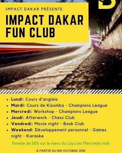 Fun-club